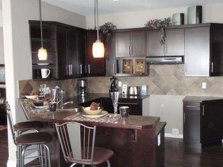 Photo 2: 52 Britton Bay in HEADINGLEY: Headingley North Condominium for sale (West Winnipeg)  : MLS®# 1100540