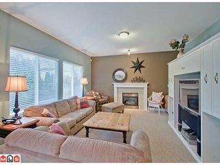 Photo 5: 6209 167B Street in Surrey: Cloverdale BC House for sale (Cloverdale)  : MLS®# F1102118