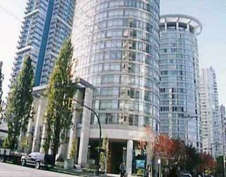 "Photo 1: 1606 1288 ALBERNI ST in Vancouver: West End VW Condo for sale in ""PALISADES"" (Vancouver West)  : MLS®# V595476"