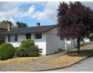 Photo 1: 1791 E 64TH Avenue in Vancouver: Fraserview VE House for sale (Vancouver East)  : MLS®# V725542
