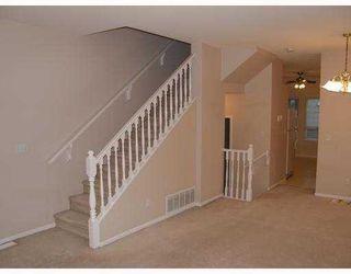 "Photo 5: 47 22000 SHARPE Avenue in Richmond: Hamilton RI Townhouse for sale in ""RICHMOND MEWS"" : MLS®# V734640"
