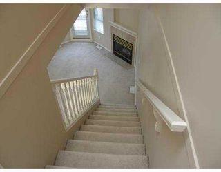 "Photo 9: 47 22000 SHARPE Avenue in Richmond: Hamilton RI Townhouse for sale in ""RICHMOND MEWS"" : MLS®# V734640"