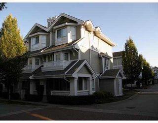"Photo 2: 47 22000 SHARPE Avenue in Richmond: Hamilton RI Townhouse for sale in ""RICHMOND MEWS"" : MLS®# V734640"