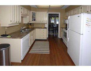 "Photo 5: 2 12331 PHOENIX Drive in Richmond: Steveston South Townhouse for sale in ""WESTWATER VILLAGE"" : MLS®# V751478"