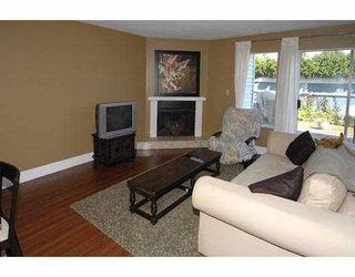 "Photo 2: 2 12331 PHOENIX Drive in Richmond: Steveston South Townhouse for sale in ""WESTWATER VILLAGE"" : MLS®# V751478"