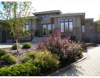 Photo 1: 66 BILLINGHAM Place in WINNIPEG: River Heights / Tuxedo / Linden Woods Residential for sale (South Winnipeg)  : MLS®# 2902882