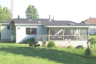 Photo 1: 69 Robinson Avenue in Kawartha L: House (Bungalow) for sale (X22: ARGYLE)  : MLS®# X1624339