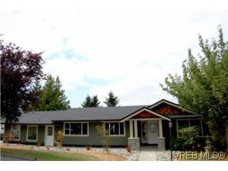 Main Photo: 1002 Arcadia Street in VICTORIA: Es Kinsmen Park Single Family Detached for sale (Esquimalt)  : MLS®# 265597