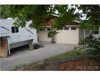 Photo 8: 1002 Arcadia St in VICTORIA: Es Kinsmen Park House for sale (Esquimalt)  : MLS®# 509884