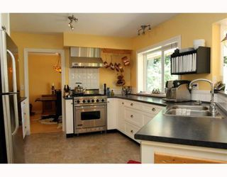 """Photo 4: 4785 WESLEY Drive in Tsawwassen: English Bluff House for sale in """"THE VILLAGE"""" : MLS®# V777978"""