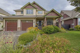 "Main Photo: 4 10542 BELL Road in Chilliwack: Fairfield Island House for sale in ""BELL GABLES"" : MLS®# R2392008"