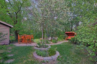 Photo 28: 16 Glacier Place: St. Albert House for sale : MLS®# E4168083
