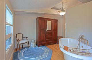Photo 16: 16 Glacier Place: St. Albert House for sale : MLS®# E4168083