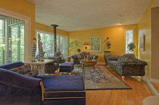 Photo 4: 16 Glacier Place: St. Albert House for sale : MLS®# E4168083
