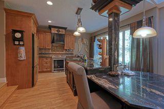 Photo 6: 16 Glacier Place: St. Albert House for sale : MLS®# E4168083
