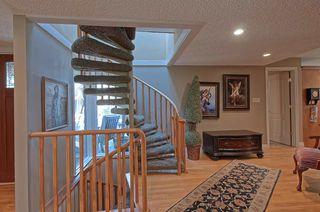 Photo 3: 16 Glacier Place: St. Albert House for sale : MLS®# E4168083
