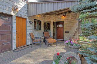 Photo 2: 16 Glacier Place: St. Albert House for sale : MLS®# E4168083
