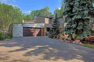 Photo 1: 16 Glacier Place: St. Albert House for sale : MLS®# E4168083