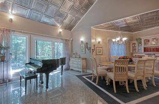 Photo 9: 16 Glacier Place: St. Albert House for sale : MLS®# E4168083