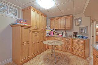 Photo 22: 16 Glacier Place: St. Albert House for sale : MLS®# E4168083