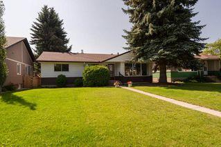 Main Photo: 13707 109 Avenue in Edmonton: Zone 07 House for sale : MLS®# E4169838