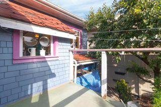 Photo 35: 481 Constance Ave in VICTORIA: Es Esquimalt Single Family Detached for sale (Esquimalt)  : MLS®# 823618