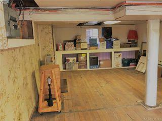 Photo 25: 481 Constance Ave in VICTORIA: Es Esquimalt Single Family Detached for sale (Esquimalt)  : MLS®# 823618