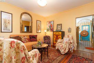 Photo 1: 481 Constance Ave in VICTORIA: Es Esquimalt Single Family Detached for sale (Esquimalt)  : MLS®# 823618
