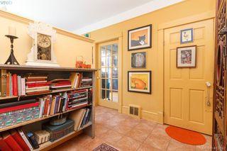 Photo 17: 481 Constance Ave in VICTORIA: Es Esquimalt Single Family Detached for sale (Esquimalt)  : MLS®# 823618