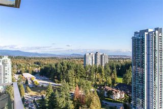 "Photo 12: 2903 3007 GLEN Drive in Coquitlam: North Coquitlam Condo for sale in ""Evergreen"" : MLS®# R2409385"