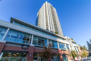 "Photo 1: 2903 3007 GLEN Drive in Coquitlam: North Coquitlam Condo for sale in ""Evergreen"" : MLS®# R2409385"