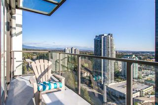 "Photo 17: 2903 3007 GLEN Drive in Coquitlam: North Coquitlam Condo for sale in ""Evergreen"" : MLS®# R2409385"