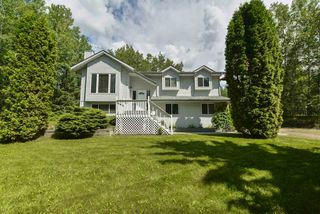 Photo 1: 9 52427 RGE RD 22: Rural Parkland County House for sale : MLS®# E4177598