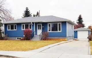 Main Photo: 10663 CAPILANO Street in Edmonton: Zone 19 House for sale : MLS®# E4180296