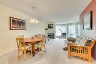 "Photo 7: 207 20245 53 Avenue in Langley: Langley City Condo for sale in ""METRO 1"" : MLS®# R2421065"