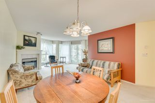 "Photo 8: 207 20245 53 Avenue in Langley: Langley City Condo for sale in ""METRO 1"" : MLS®# R2421065"
