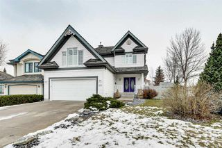 Photo 35: 1379 CARTER CREST Road in Edmonton: Zone 14 House for sale : MLS®# E4180668