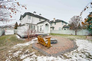 Photo 33: 1379 CARTER CREST Road in Edmonton: Zone 14 House for sale : MLS®# E4180668