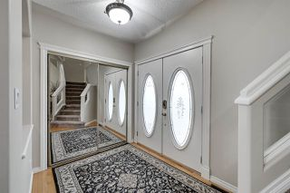 Photo 2: 1379 CARTER CREST Road in Edmonton: Zone 14 House for sale : MLS®# E4180668