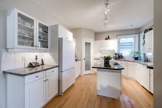 Photo 8: 1379 CARTER CREST Road in Edmonton: Zone 14 House for sale : MLS®# E4180668