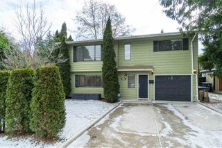 Main Photo: 15670 20 Avenue in Surrey: King George Corridor House for sale (South Surrey White Rock)  : MLS®# R2429136