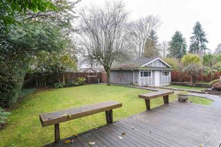 Photo 11: 6261 MARGUERITE STREET in Vancouver: South Granville House for sale (Vancouver West)  : MLS®# R2421453
