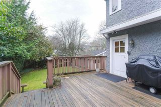 Photo 12: 6261 MARGUERITE STREET in Vancouver: South Granville House for sale (Vancouver West)  : MLS®# R2421453