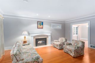 Photo 3: 6261 MARGUERITE STREET in Vancouver: South Granville House for sale (Vancouver West)  : MLS®# R2421453