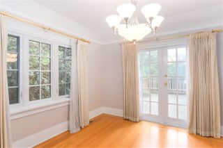 Photo 4: 6261 MARGUERITE STREET in Vancouver: South Granville House for sale (Vancouver West)  : MLS®# R2421453