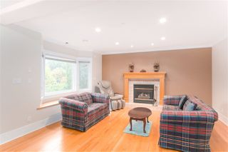 Photo 9: 6261 MARGUERITE STREET in Vancouver: South Granville House for sale (Vancouver West)  : MLS®# R2421453