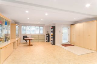 Photo 8: 6261 MARGUERITE STREET in Vancouver: South Granville House for sale (Vancouver West)  : MLS®# R2421453