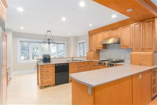 Photo 7: 6261 MARGUERITE STREET in Vancouver: South Granville House for sale (Vancouver West)  : MLS®# R2421453
