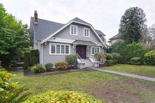 Photo 2: 6261 MARGUERITE STREET in Vancouver: South Granville House for sale (Vancouver West)  : MLS®# R2421453