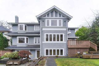 Photo 13: 6261 MARGUERITE STREET in Vancouver: South Granville House for sale (Vancouver West)  : MLS®# R2421453